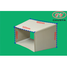 Evaporative Air Cooler Plastic Air Duct--Chunya
